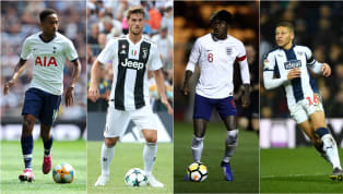 More Now, the party don't start 'til the transfer rumours walk in. The transfer window in England is almost shut and teams have just a matter of hours to get...