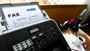 Premier League clubs, looking to get a deal over the line in a reliable way? Amazon – who else? – are putting on a massive sale on fax machines until the end...