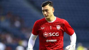Trang chủ của câu lạc bộ Muangthong United đã gửi lời tri ân đến thủ thành Đặng Văn Lâm sau chuỗi trận ấn tượng vừa qua. Sau những vòng đấu khởi đầu bết bát,...