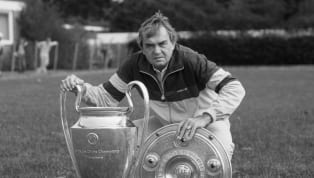 Ernst Happel is number 7 in 90min's Top 50 Great Managers of All Time series. Follow the rest of the series over the course of the nextweek. He is often...