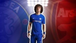 Alors que le mercato anglais ferme ses portes aujourd'hui,Arsenalvient d'annoncer le transfert surprise de David Luiz en provenance de Chelsea.  C'est un...