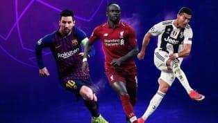 Asosiasi sepak bola Eropa, UEFA, telah mengumumkan daftar pemain yang dapat meraih penghargaan sebagai pemain terbaik berdasarkan posisi mereka sesuai dengan...