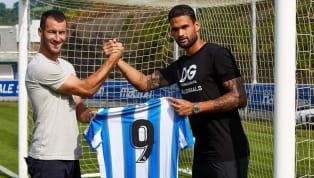 El dorsal 9 de la Real Sociedad ya tiene nuevo dueño, tras un año sin ser usado, este año lo portará a su espalda Willian José. El testigo de este histórico...