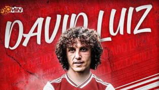 El mercado de fichajes de la Premier League no para. Hace algunos días, comenzó a circular el rumor de que David Luiz podía pasar del Chelsea al Arsenal. Y...
