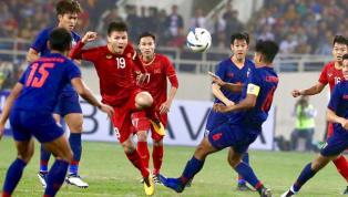 Truyền thông Thái Lan vừa lên tiếng xác nhận, nhiều khả năng đội bóng xứ chùa Vàng sẽ không có sự phục vụ của bộ đôi trụ cộtTeerasil Dangda và Adisak...