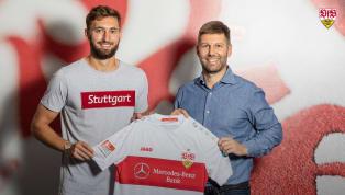 """Foto:©VfB-Website Mit Nathaniel Phillips hat sich der VfB Stuttgart ein """"ewiges Talent"""" vom FC Liverpool ausgeliehen. Der mittlerweile 22-jährige..."""