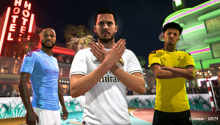 ​With FIFA 20 right around the corner, EA Sports have unveiled the first gameplay trailer for the all-new VOLTA game mode, and fans are in for a treat. FIFA...
