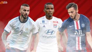 Si la Ligue 1 n'est peut-être pas le championnat le plus excitant aussi bien sportivement que financièrement en Europe, des joueurs de talent la rejoignent...