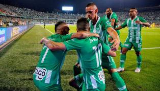 El Técnico de Atlético Nacional, Juan Carlos Osorio, dio a conocer el listado de 20 jugadores que viajaran a la ciudad de Bogotápara el partido de la quinta...