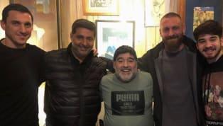 Il fascino esercitato dal Boca Juniors, decisivo per condurreDaniele De Rossiad approdare in Argentina, si lega anche al nome e alla figura di Diego...
