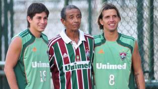 Na última sexta-feira (9), o futebol nacional perdeu um de seus grandes nomes. Aos 83 anos, Altair Gomes de Figueiredo, campeão mundial com a Seleção...