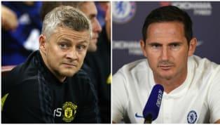 La première journée de Premier League nous offre un choc comme on les aime. Le Chelsea de Frank Lampard se rend à Old Trafford. La légende des Blues a repris...