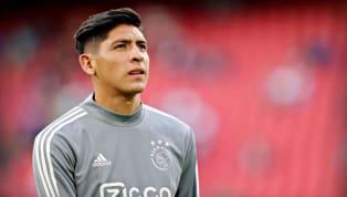 Edson Álvarez es el último mexicano que ha emigrado a Europa en busca de jugar en los mejores clubes del mundo. Con sus 21 años y a punto de comenzar su...