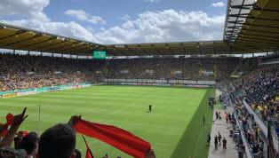 Endlich wieder Fußball! Ich glaube, mehr muss ich nicht mehr schreiben, um auszudrücken, was wirklich jeder Fußballfan in Deutschland momentan denkt. Mit dem...