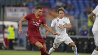 Real Madrid mengakhiri pramusim 2019/20 dengan buruk setelah takluk dari AS Roma melalui penalti 5-4 usai bermain imbang 2-2 selama 90 menit. 🏁 FT:...