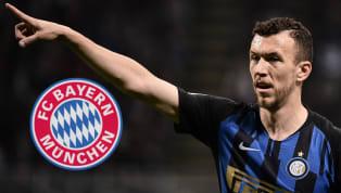Der FC Bayern hat dieVerpflichtung von Ivan Perisic wie erwartetoffiziell bestätigt. Der Kroate wird zunächst für ein Jahr und eine Gebühr von fünf...