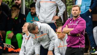 UEFA, Şampiyonlar Ligi 3. ön eleme turundaMedipol Başakşehirile Olympiakos arasında oynanan ilk maçın ardından kırmızı kart gören teknik direktör Okan...