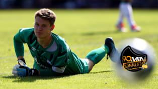 Torwart-Talent Alexander Nübel steht vor einer schwierigen, langfristigen Entscheidung: Bei Schalke 04 verlängern oder im nächsten Sommer ohne Ablöse...