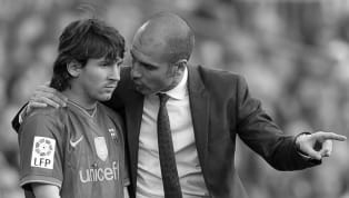Pep Guardiolais number 4 in 90min's Top 50 Great Managers of All Time series. Follow the rest of the series over the course of the next week. You all know...