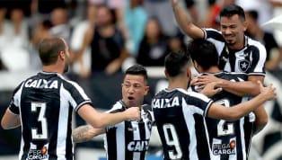 OBotafogotem conseguido se reabilitar no Campeonato Brasileiro, tendo alcançado a sétima colocação atualmente, cinco pontos atrás do Flamengo, terceiro...