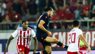 Şampiyonlar Ligi'ne katılabilmek için eleme turu maçları oynamak zorunda kalan Medipol Başakşehir, Yunan ekibi Olympiakos'a 1-0 rövanşında deplasmanda 2-0...