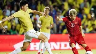 Thông tin từ báo Thanh Niên khẳng định, chi phí để mua bản quyền trận Thái Lan - Việt Nam tại Vòng loại World Cup 2022 sẽ có giá không dưới 300.000 USD. Vào...