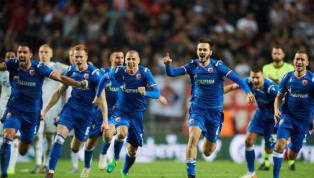 Si ya de por si una tanda de penaltis normal es tensa para los aficionados, una en la que lanzan la increíble cifra de 22 penaltis es llegar al siguiente...