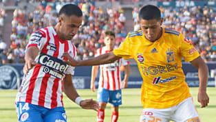 La Jornada 5 del Torneo Apertura 2019 está a la vuelta de la esquina y el próximo sábado elAtlético San Luisse enfrentará aTigresen el Estadio Alfonso...