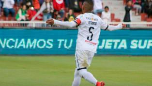 Luego de la polémica salida de Jefferson Intriago de Liga de Quito se confirma que la directiva de LDU iniciará acciones legales en contra del jugador debido...