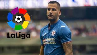 El mismo Édgar Méndez confirmó que este verano recibió algunas ofertas de equipos españoles para volver al futbol europeo, quien llegó aCruz Azulen el...
