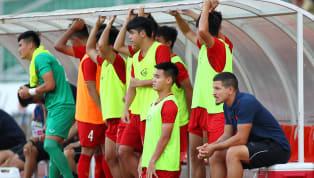 BLV Quang Huy đã phải thốt lên như thế sau khi chứng kiến thất bại khó tin của tuyển U18 Việt Nam trước U18 Campuchia. Ở trận đấu với U18 Campuchia thuộc...