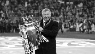 Sir Alex Ferguson is number 1 in 90min's Top 50 Great Managers of All Time series. ​Sir Alex Ferguson has always denied that a Mark Robins goal against...