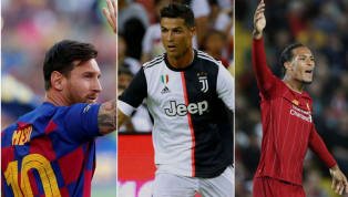 FC Barcelona legend Lionel Messi, Juventus hitman Cristiano Ronaldo and Liverpool maestro Virgil van Dijk have been nominated as the top 3 players to fight it...