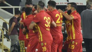 UEFA Avrupa Ligi 3. ön eleme turunda 3-1'in rövanşında Partizan'ı 1-0 mağlup eden temsilcimiz Yeni Malatyaspor, Avrupa kupalarına maalesef 15 Ağustos'ta veda...