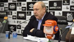 A última quinta-feira (15) foi de polêmica nos bastidores doSantos. Em entrevista concedida à 'Santos TV', canal oficial do clube, o presidente José Carlos...