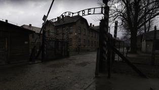 Rodrigo Zalazar cumplió 20 años el 12 de agosto y publicó una imagen en las redes sociales en la puerta deAuschwitz,campo de concentración que utilizó la...