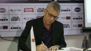 Não é segredo para ninguém que o Vasco passa por grandes dificuldades financeiras. O presidente do Cruz-Maltino vem encontrando dificuldades para pagar os...