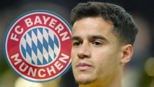 Bayern Munich chính thức xác nhận việc đạt thỏa thuận chiêu mộ Philippe Coutinho theo dạng cho mượn, đây sẽ là động thái có thể mang đến những hiệu ứng dây...