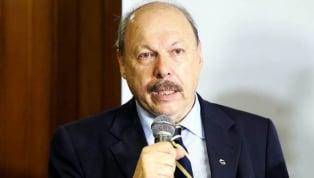 Vivendo um bom momento no Campeonato Brasileiro, o Santos segue liderando a tabela do torneio.O mandatário doPeixe, José Carlos Peres, acabou gravando um...