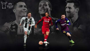 Dalla Turchia - come riporta Tuttosport -è stata fatta circolare la classifica dei primi tre posti dell'UEFA Men's Player of the Year Award. La corsa a tre...