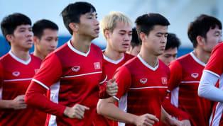 Trong một diễn biến mới nhất, hậu vệ Đoàn Văn Hậu đã dính phải chấn thương đầu gối và gần như chắc chắn sẽ vắng mặt trong trận đấu sắp tới của đội tuyển Việt...