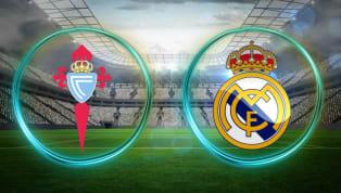 Đội hình xuất phát của Real Madrid: 📋 ¡Once inicial 🆚 @RCCelta! 💪 #RMLiga | #HalaMadrid — Real Madrid C.F.⚽ (@realmadrid) August 17, 2019 Thủ môn: Courtois...