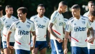 O São Paulo joga nesse domingo (18) contra o Ceará pelo Campeonato Brasileiro. O Tricolor paulista precisa vencer essa partida para encostar cada vez no...