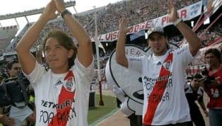 Tras la salida de Juan Pablo Carrizo a la Lazio en 2008, al arco de River le costó encontrar un dueño que se hiciera cargo de él de manera duradera. Uno de...