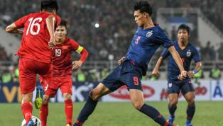 Sau nhiều ngày chờ đợi, cuối cùng bản quyền truyền hình trận Thái Lan - Việt Nam thuộc khuôn khổ vòng loại thứ 2 World Cup 2022 đã được chốt xong. Theo đó,...