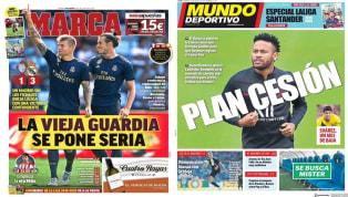 """El empate del Valencia ante la Real Sociedad en el debut en el campeonato de Primera División es hoy la portada de SuperDeporte, que titula """"Un regalo"""". El..."""