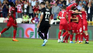 Spor Toto Süper Lig'in ilk haftasında Beşiktaş, dün akşam Demir Grup Sivasspor'a 3-0 mağlup olarak yeni sezona şok bir başlangıç yaptı. Siyah-beyazlı ekibin...