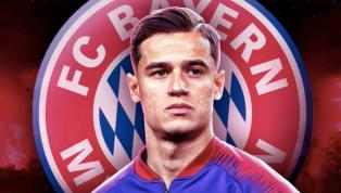 Philippe Coutinho đã hoàn tất kiểm tra y tế để gia nhập Bayern Munich và sẽ chính thức sở hữu chiếc áo số 10 của đội bóng nước Đức, số áo này từng thuộc về...