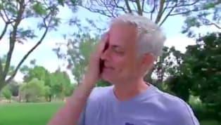 Jose Mourinho mới đây đã rất xúc động khi nói về việc ông nhớ bóng đá như thế nào sau thời gian gần một năm trời không dẫn dắt bất kỳ đội bóng nào kể từ khi...