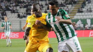 Spor Toto Süper Lig'in açılış haftasında Konyaspor ile Ankaragücü'nükarşı karşıya randevuda gol sesi çıkmadı. Heyecan dozu düşük olan mücadelede fazla...